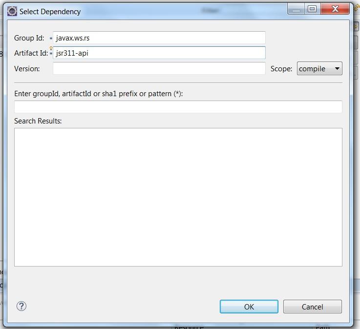 Building a Restful JSON services using Java – Brandsma Blog